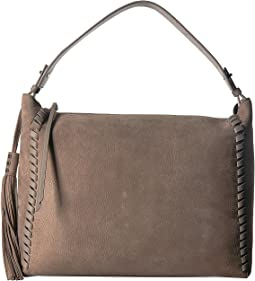 Kepi Leather East/West Shoulder Bag