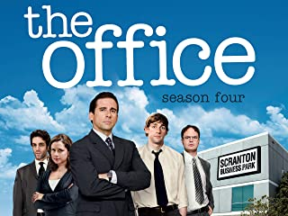 The Office - Season 4