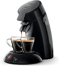 Philips SENSEO Original Koffiepadapparaat - Twee kopjes tegelijk - Met crèmelaagje - Koffieboosttechnologie voor een rijke...