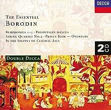 Essential Borodin