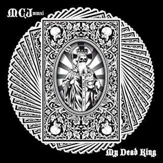 My Dead King - Single