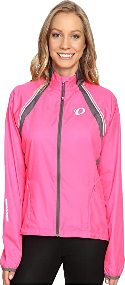 Pearl Izumi W ELITE Barrier Convertible Cycling Jacket