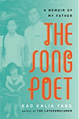 The Song Poet: A Memoir of My Father Kindle Edition
