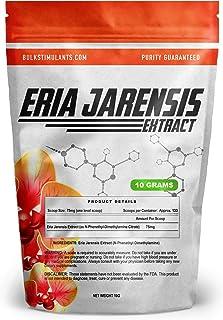 Sponsored Ad - ERIA JARENSIS Extract - Bulk Powder 10 Grams 133 Servings - New Pea Supplement ✮ New Stimulant and NOOTROPI...