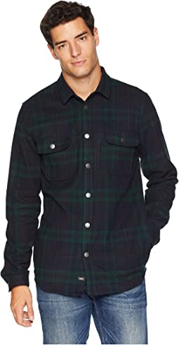 Clifton Long Sleeve Shirt