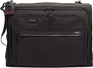 TUMI - Alpha 3 Classic Garment Bag - Dress or Suit Bag for Men and Women - Black