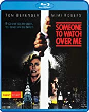 someone to watch over me blu ray