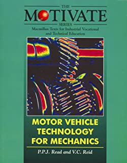 Best motor vehicle technology for mechanics Reviews