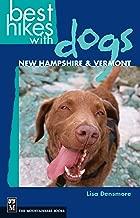أفضل الأقدام مع Dogs New Hampshire و فيرمونت