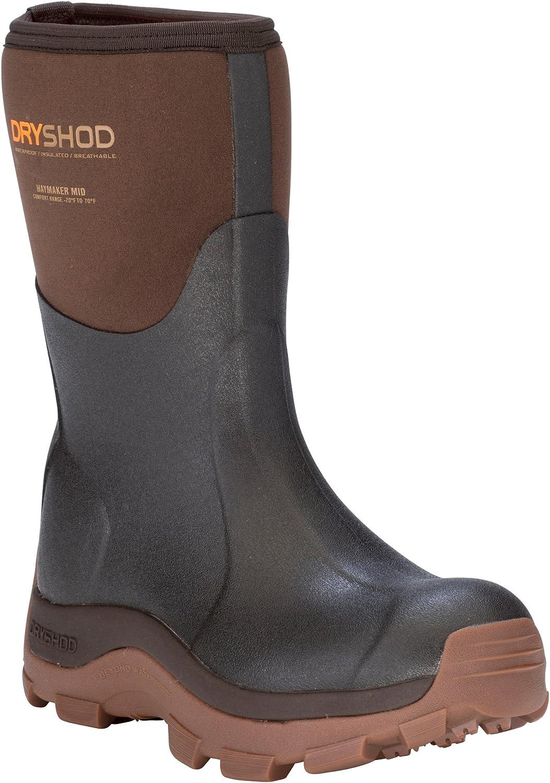 Women's Farm Boots