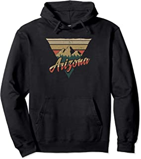 Arizona Home Grown State Native Roots Vacation Souvenir Pullover Hoodie