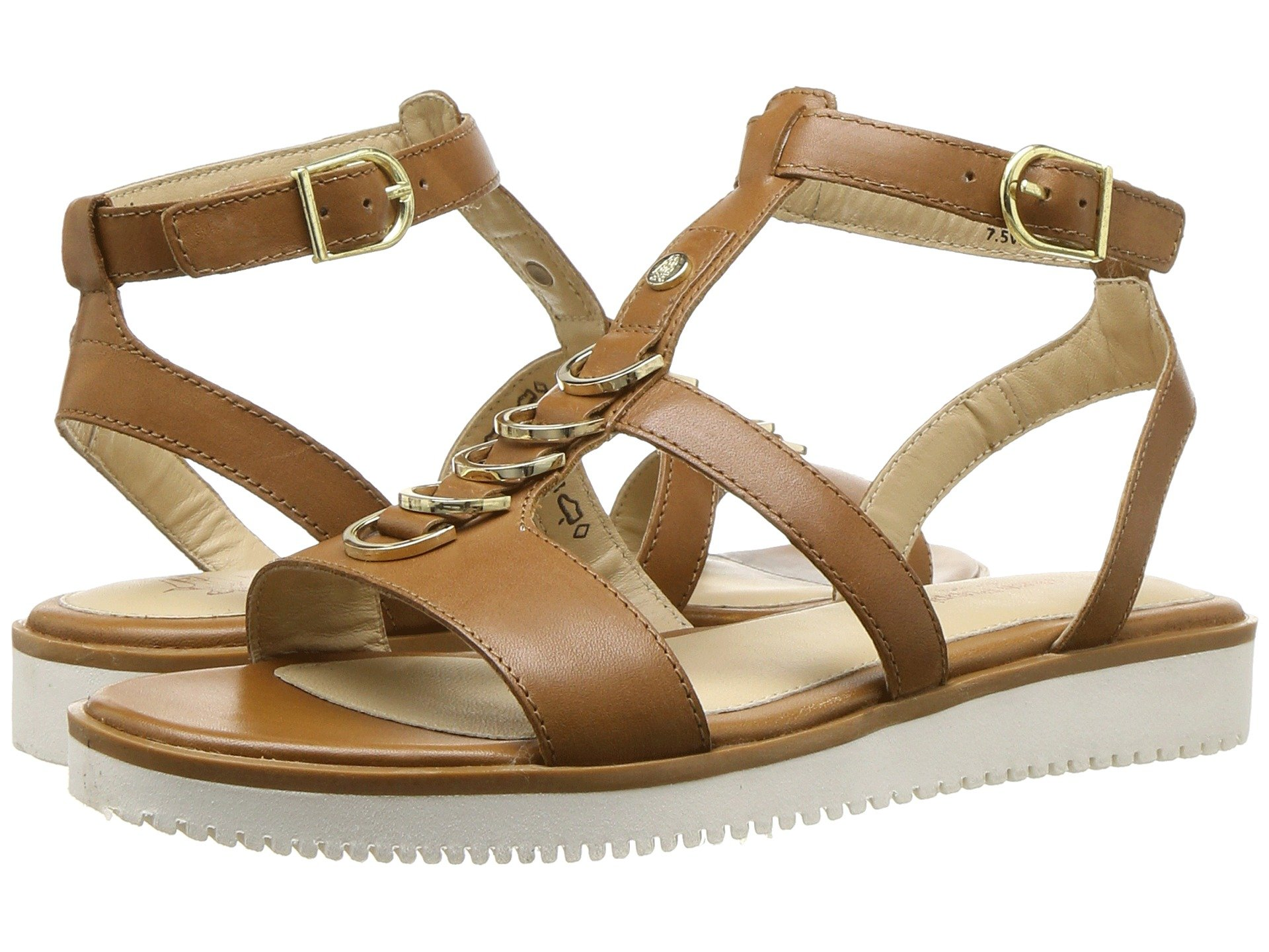 Hush Puppies Hush Puppies Briard Ring T-Strap