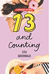 Friendship List #3: 13 and Counting Kindle Edition