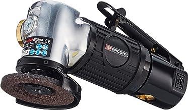 FACOM V.AG50F Hoek Pneumatische Grinder, Trimming Grinder Diameter 50 mm, 138 mm Lengte
