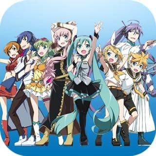 Vocaloid Songs Miku FC