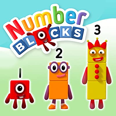 Meet the Numberblocks!