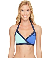 Nike - Color Surge Surplice Bra
