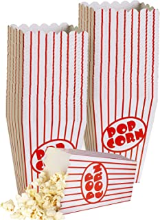 Cajas pequeñas de palomitas de maíz – Cajas de papel de