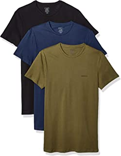 Men's Umtee-Jake Threepack Crew Neck T-Shirts