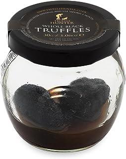 TruffleHunter Trufas Negras enteras (30 g