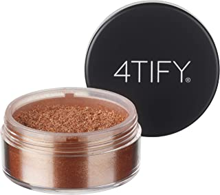 4TIFY Loose Shimmer Body & Face Highlighter, Crystal Glow, 10g
