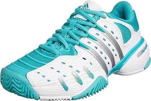 Adidas - Hauszapatos de tenis para mujer ftwwht silvmt vivmin