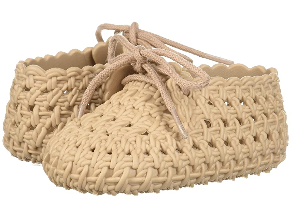 Mini Melissa My First Mini Tricot (Little Kid) (Taupe) Girl