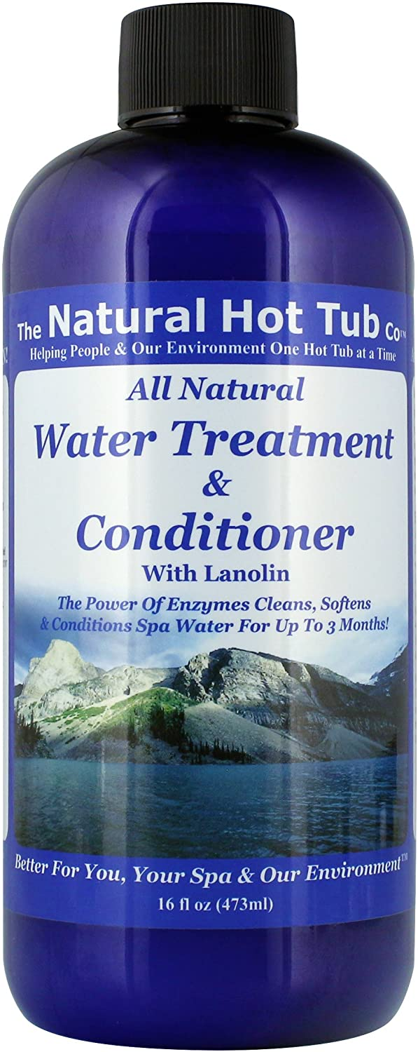 The Tulsa Mall Natural Hot Tub Company Treatment Conditioner Indianapolis Mall and Water