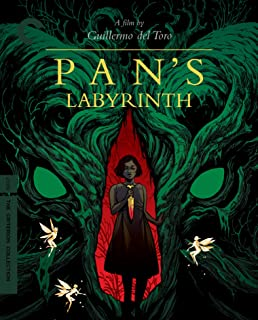Pan's Labyrinth The Criterion Collection