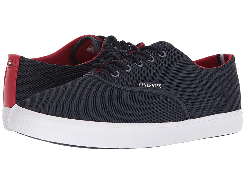 Tommy Hilfiger Parry (Navy/Chili Pepper) Men