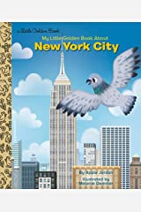 My Little Golden Book About New York City Kindle Edition