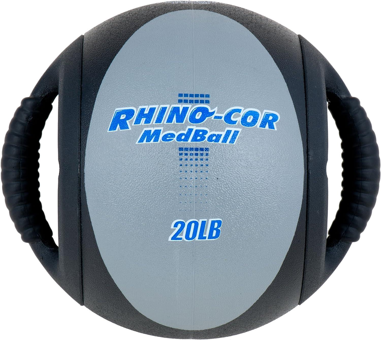 Champion Sports Rhino Cor Medicine Balls