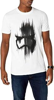 Star Wars Trooper Mask Camiseta para Hombre