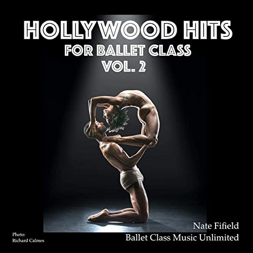 musica para clases de ballet