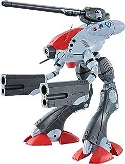 HI-METAL R 超時空要塞マクロス グラージ 約220mm ABS&PVC&ダイキャスト製 塗装済み可動フィギュア