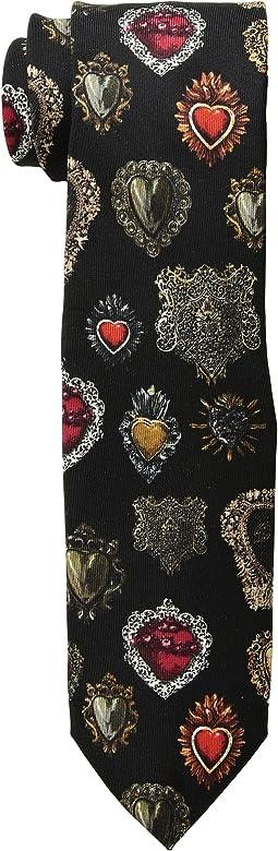 Dolce & Gabbana - Sacred Heart Tie