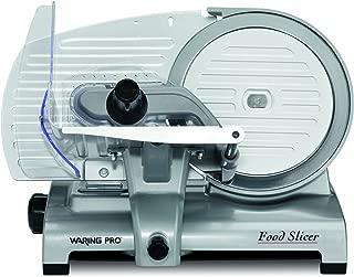 Waring Pro FS1500 10-Inch Professional Food Slicer