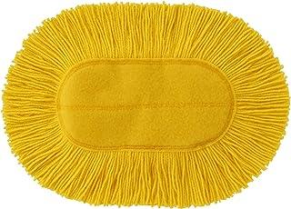 山崎産業 化学 フロアモップ 交換用 スペア デイリークリーン (Daily Clean) フイトルモップ30 30cm幅 180417