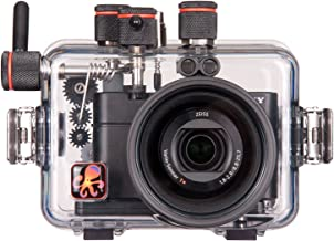 Sony Cyber-Shot RX100 IV Compact Underwater Digital Camera Housing by Ikelite 6116.14