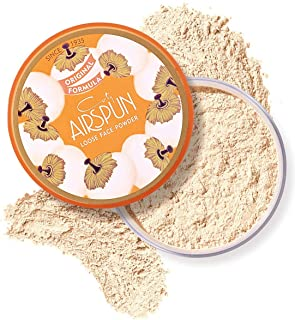 Coty Airspun Face Powder, Naturally Neutral, 2.3 oz, Natural Tone Loose Face Powder, for..