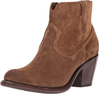 Women's Lillian Western Bootie Boot