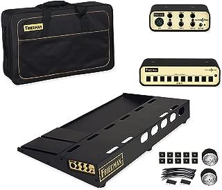 Friedman Amplification Tour Pro 1530 Platinum Pack 15
