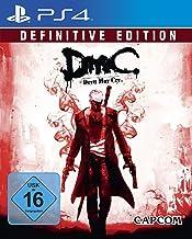DmC - Devil May Cry - Definitive Edition [Importación Alemana]