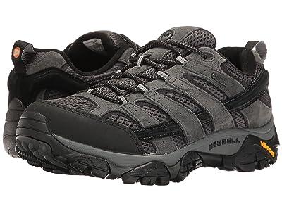 Merrell Moab 2 Waterproof (Granite) Men