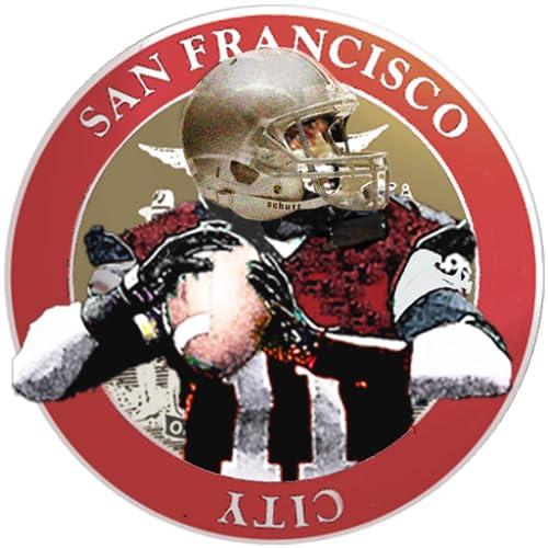 San Francisco Football 49ers Edition