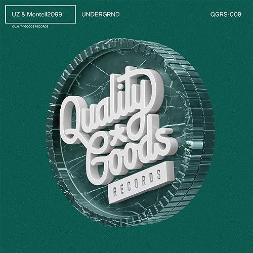 Amazon.com: Undergrnd: Montell2099 UZ: MP3 Downloads