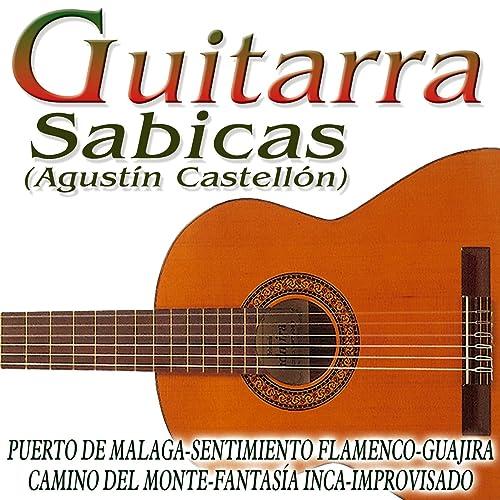 Amazon.com: Guitarras: Sabicas: MP3 Downloads
