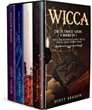 Best wicca for beginners spells Reviews