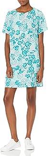 فستان لوسي لوف للنساء مطبوع عليه Charlotte Ffloral