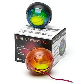 Funtime ET7950 Light Up Wrist Ball